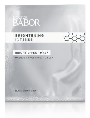DOCTOR BABOR Bright Effect Maske – Bild 2
