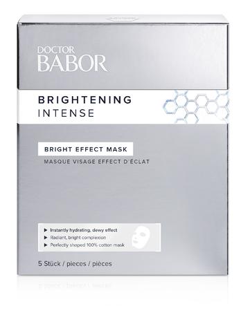 DOCTOR BABOR Bright Effect Maske – Bild 1