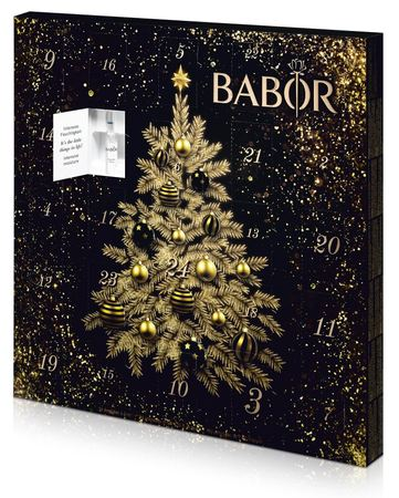 BABOR Adventskalender 2018