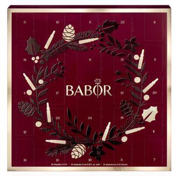 BABOR Adventskalender 2019 – Bild 2