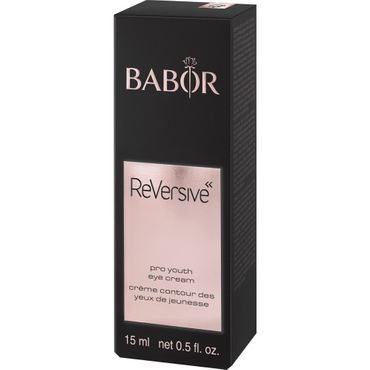 "BABOR Reversive Pro Youth Eye Cream - ""Augencreme"" - NEU – Bild 1"