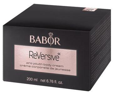 "BABOR Reversive Pro Youth Body Cream - ""Körpercreme"" - NEU"