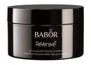 "BABOR Reversive Pro Youth Body Cream - ""Körpercreme"" - NEU – Bild 2"