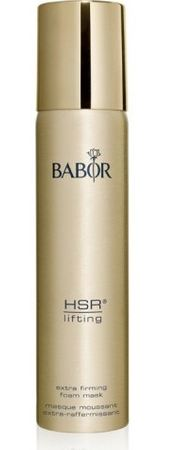 BABOR HSR Lifting Foam Mask