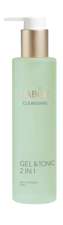 BABOR Gel & Tonic 2in1