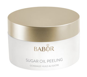 "BABOR Cleansing Sugar Oil Peeling - ""Zucker-Öl-Peeling"""