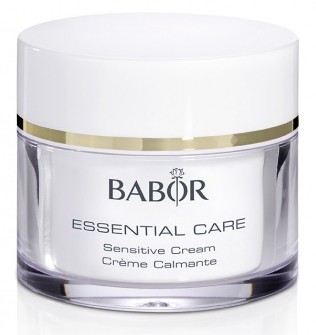 BABOR Essential Care Sensitive Cream