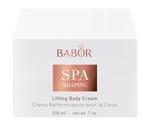 BABOR SPA Shaping Lifting Body Cream 001