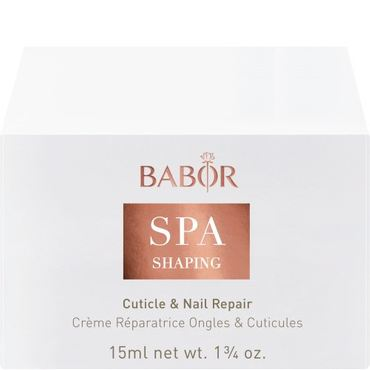BABOR SPA Shaping Cuticle & Nail Repair