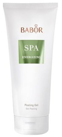 BABOR SPA Energizing Peeling Gel