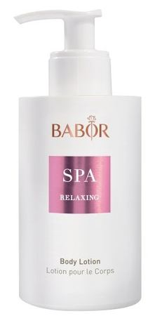 BABOR Relaxing Body Lotion