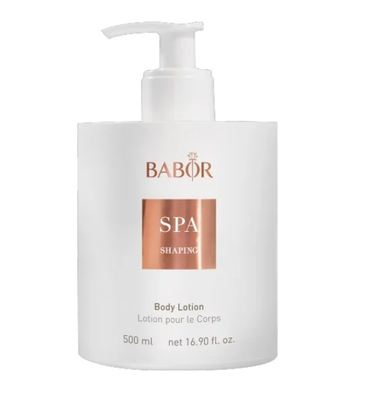 BABOR Shaping Body Lotion - 500 ml