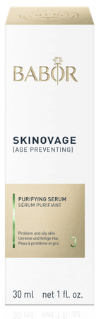 BABOR Skinovage Purifying Serum – Bild 2