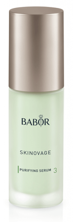 "BABOR Skinovage Purifying Serum - ""Anti-Pickel Serum"" – Bild 1"
