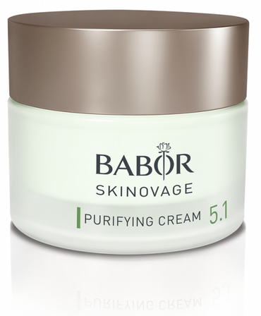 "BABOR Skinovage Purifying Cream - ""Anti-Pickel Creme"" – Bild 1"