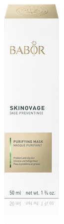 BABOR Skinovage Purifying Mask – Bild 2