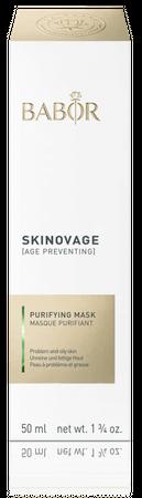 "BABOR Skinovage Purifying Mask - ""Anti-Pickel Maske"" – Bild 2"