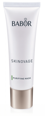 "BABOR Skinovage Purifying Mask - ""Anti-Pickel Maske"" – Bild 1"