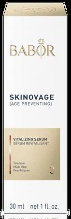 BABOR Skinovage Vitalizing Serum – Bild 2