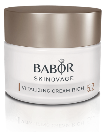 BABOR Skinovage Vitalizing Cream Rich – Bild 1