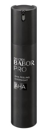 DOCTOR BABOR PRO - Aha Peeling Overnight – Bild 1