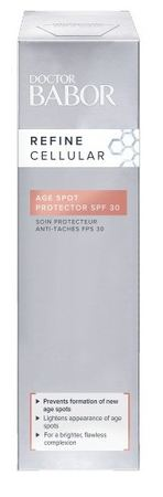 DOCTOR BABOR Age Spot Protector – Bild 2