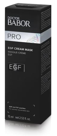 DOCTOR BABOR PRO - EGF Cream Mask – Bild 2