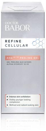 "DOCTOR BABOR Ultimate AHA 10+10 Peeling Gel - ""Fruchtsäure-Peeling"" – Bild 2"