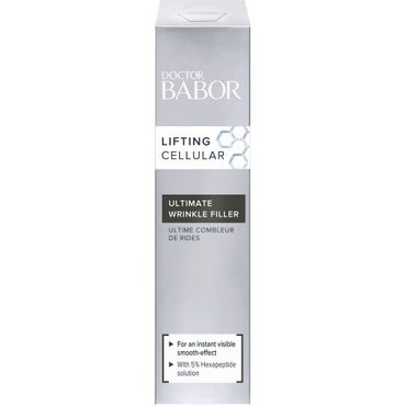 "DOCTOR BABOR Lifting Cellular Wrinkle Filler - ""Faltenfüller"" – Bild 2"