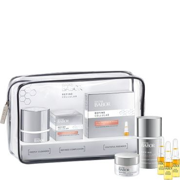 DOCTOR BABOR Refine Travel Set (Sonderpreis, UVP 39 €) – Bild 1