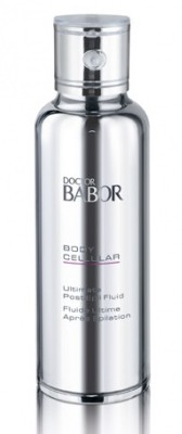DOCTOR BABOR Ultimate Post-Epil Fluid