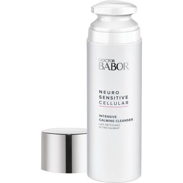 DOCTOR BABOR Neuro Sensitive Cellular - Intensive Calming Cleanser