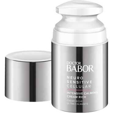 DOCTOR BABOR Neuro Sensitive Cellular - Intensive Calming Cream Rich – Bild 1