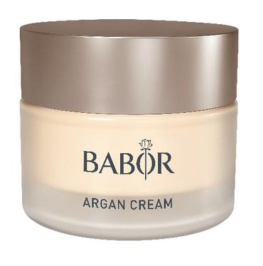 """BABOR Argan Cream - """"Fettreiche Pflegecreme"""" – Bild 1"""