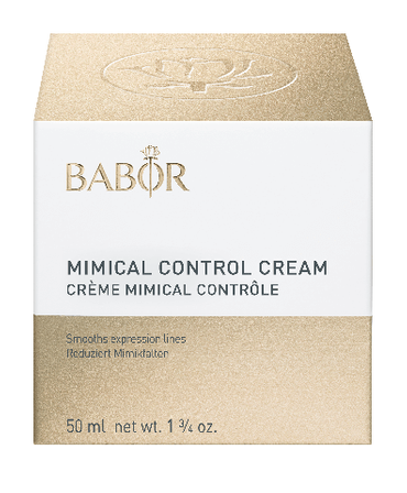 BABOR Mimical Control Cream – Bild 2