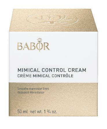 BABOR Mimical Control Cream – Bild 2