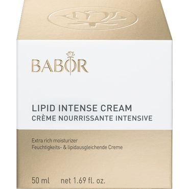 BABOR Lipid Intense Cream – Bild 2