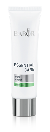 "BABOR Essential Care Pure Cream ""Anti-Pickel-Creme"" – Bild 1"