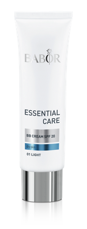 "BABOR Essential Care BB Cream 01 light - ""Getönte Tagescreme"" – Bild 1"