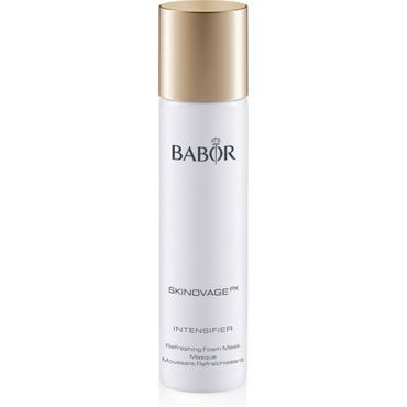 BABOR Intensifier Refreshing Foam Mask