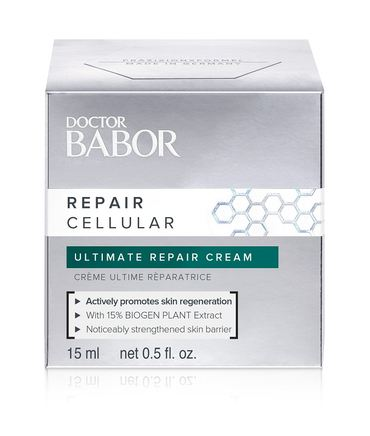 DR. BABOR Ultimate Repair Cream (Sondergröße 15ml) – Bild 1