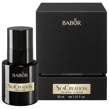 "BABOR SeaCreation Serum - ""Luxus Anti-Aging Serum"" - NEU"