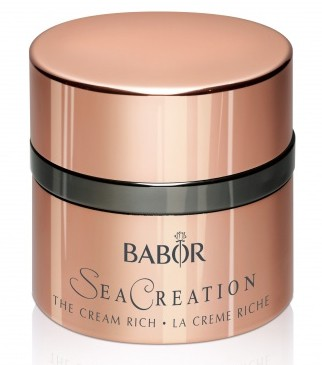 BABOR SeaCreation Cream Rich (Sonderpreis, UVP 370,00 €)