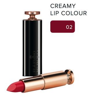 BABOR Creamy Lippenstift 02 wine
