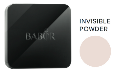 BABOR Invisible Powder