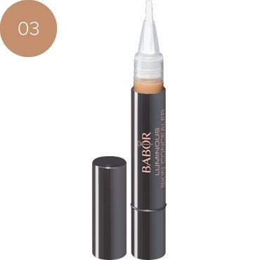 "BABOR Luminous Skin Concealer 03 almond - ""Abdeckstift"""