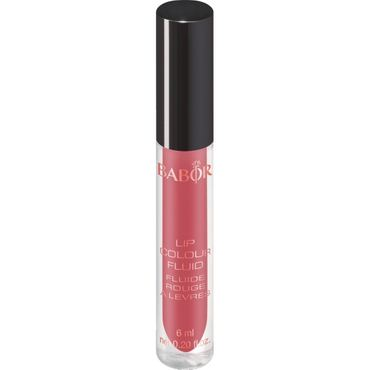 BABOR Lip Colour Fluid 01 cosy rosy – Bild 1