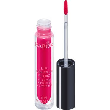 BABOR Lip Colour Fluid 02 pink candy – Bild 2