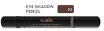 BABOR Eye Shadow Pencil 02 copper brown 001