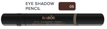 BABOR Eye Shadow Pencil 05 dark brown